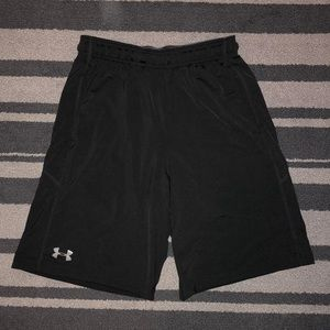 Under Armour Shorts size small